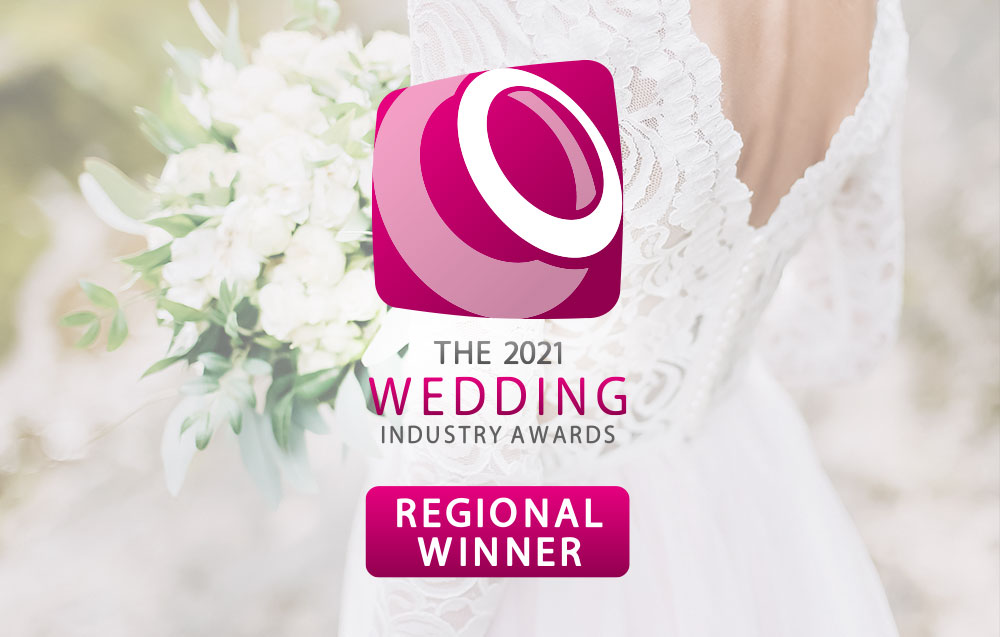 Wedding Industry Awards 2020 National Finalist